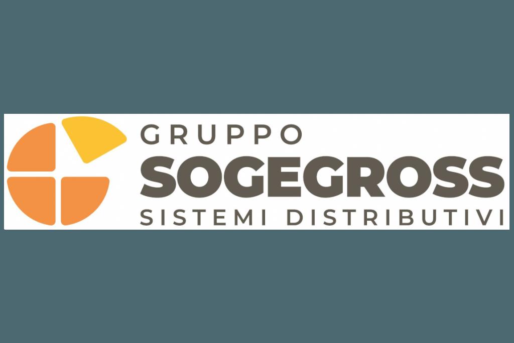 Logo Gruppo Sogegross