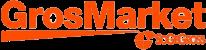 Logo GrosMarket Grande